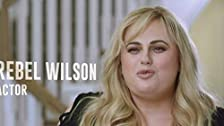 Rebel Wilson, Chris Harrison, Sofia Vergara
