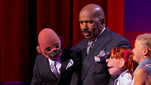 Little Big Shots: A One, Two Punch