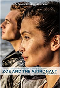 Primary photo for Zoe and the Astronaut