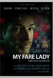 My Fare Lady Poster
