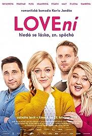 LOVEhunt Poster