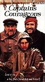 Captains Courageous (1977) Poster