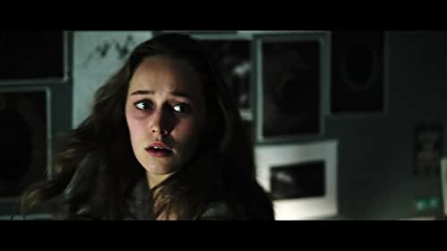 When a college student unfriends a mysterious girl online, she finds herself fighting a demonic presence that wants to make her lonely by killing her closest friends.