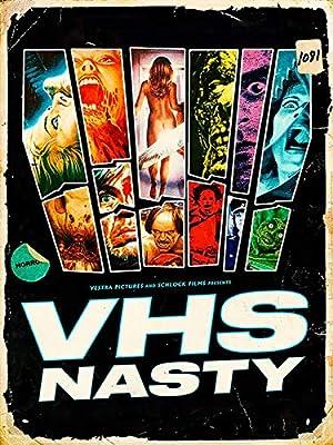 Where to stream VHS Nasty