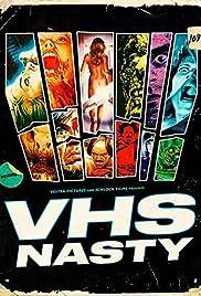 VHS Nasty (2019) 720p