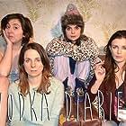 Rosamund Hanson, Cariad Lloyd, Aisling Bea, and Gwyneth Keyworth in BBC Comedy Feeds (2012)