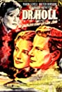 Affairs of Dr. Holl (1951) Poster