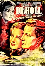 Affairs of Dr. Holl Poster