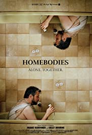 Homebodies Poster