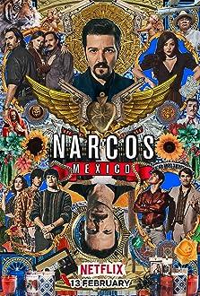 Narcos: Mexico (2018–2021)