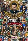 Narcos Mexico Ending With Season 3 at Netflix