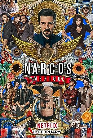 Where to stream Narcos: Mexico