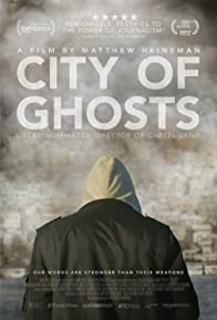 Primary photo for City of Ghosts