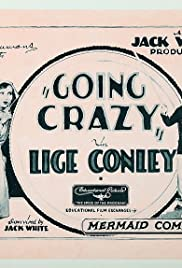 Going Crazy Poster
