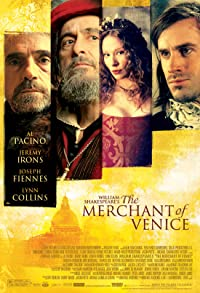 Primary photo for The Merchant of Venice