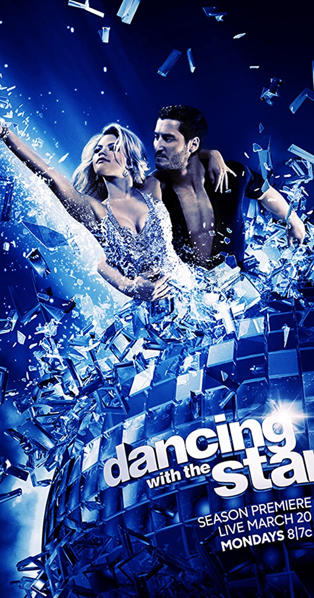 Dancing With The Stars TV Series 2005