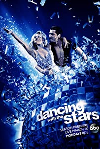 Absloutely free movie downloads Dancing with the Stars - Round Seven: Results Show [1080p] [480x360] [mts], Alex Rudzinski