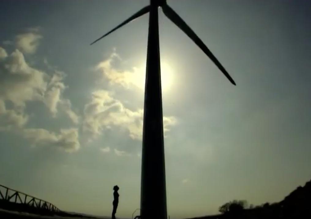Non c'è vento da perdere (2007)