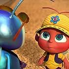 Beat Bugs (2016)