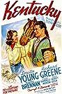 Kentucky (1938) Poster