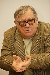 Geo Saizescu Picture
