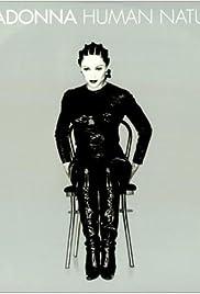 Madonna: Human Nature Poster
