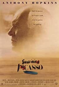 Anthony Hopkins in Surviving Picasso (1996)