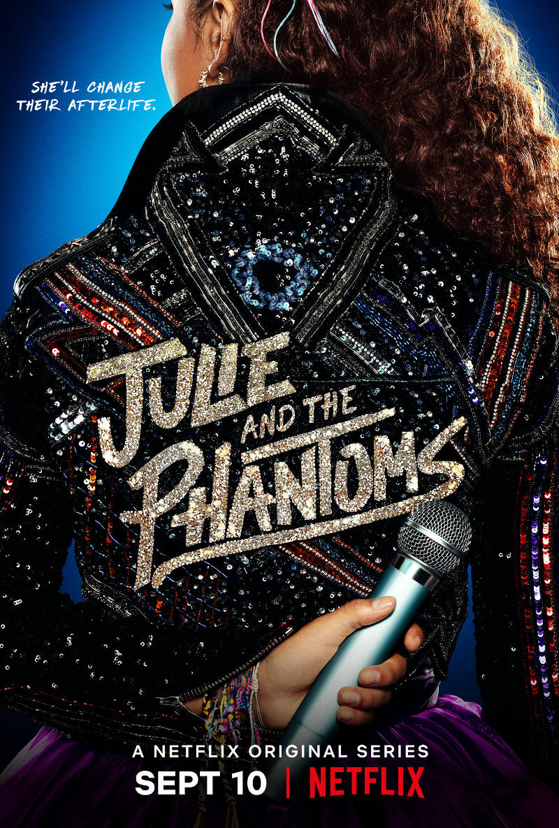Julie and the Phantoms (TV Series 2020– ) - IMDb