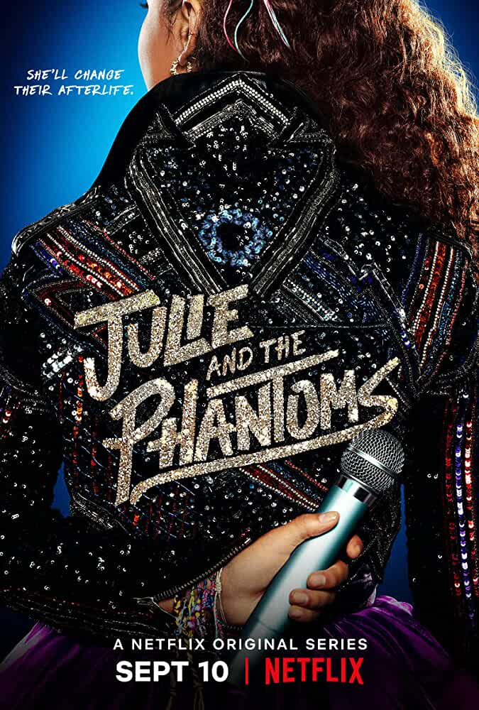 Julie and the Phantoms Complete Season 1 (Hindi)