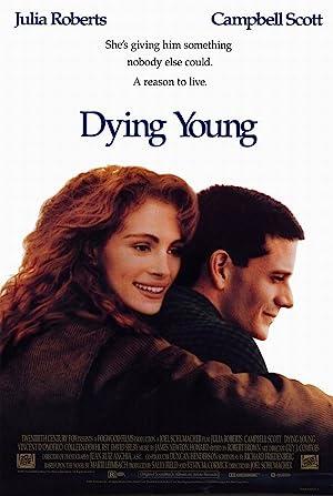 مشاهدة فيلم Dying Young 1991 مترجم أونلاين مترجم