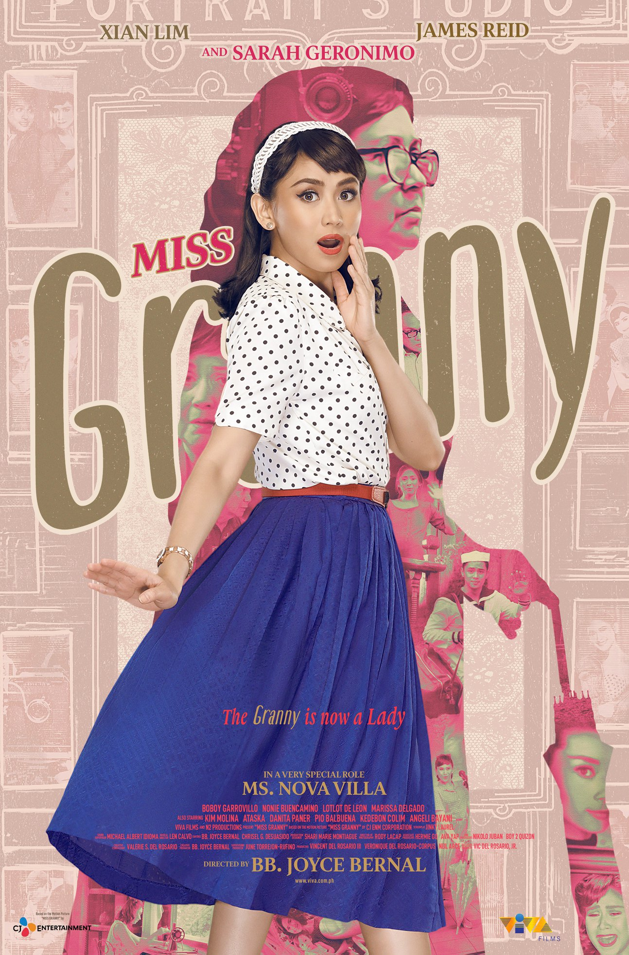 Granny girl movies 6