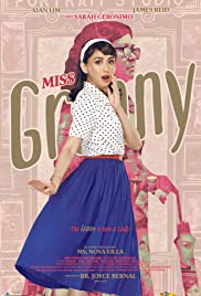 Miss granny korean movie eng sub hd