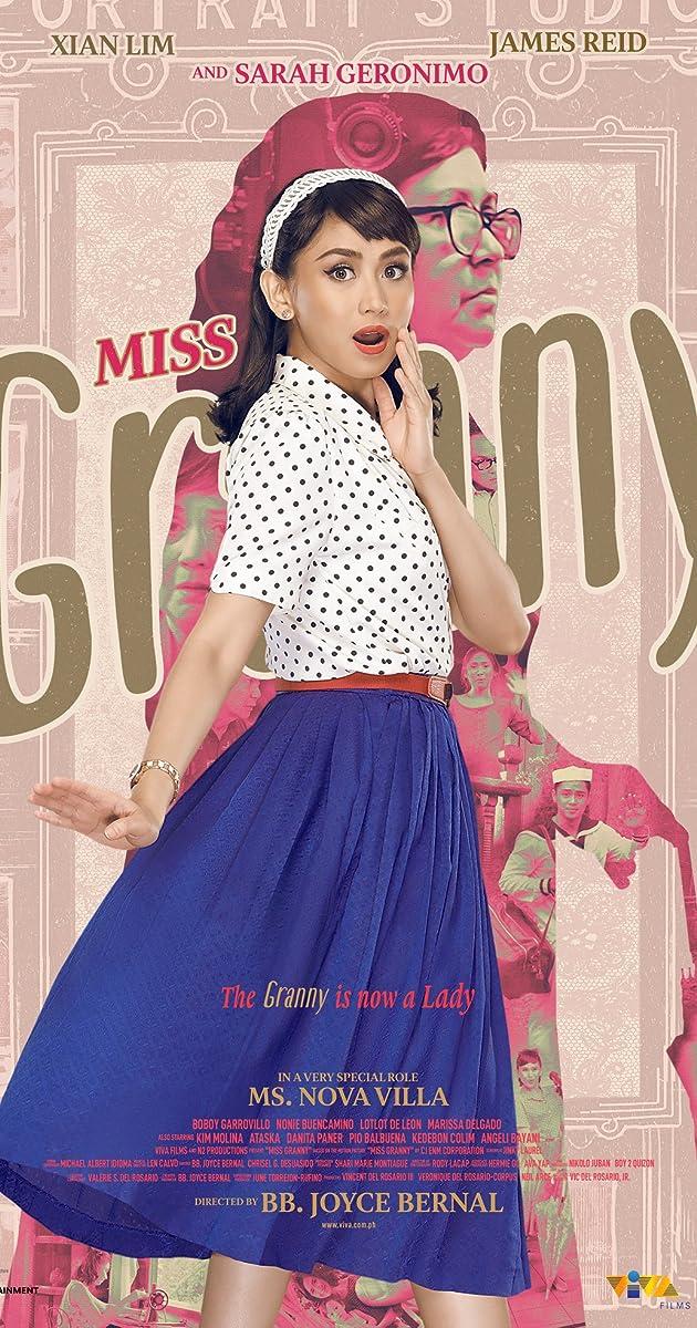 Miss Granny 2018 Miss Granny 2018 User Reviews Imdb