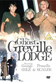 The Ghost of Greville Lodge Poster