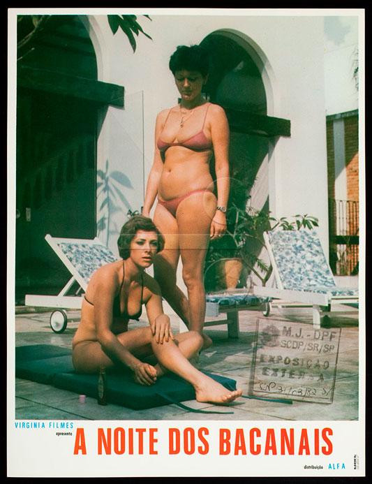 A Noite dos Bacanais ((1981))