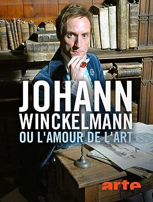 Der erotische Blick: Johann Winckelmann