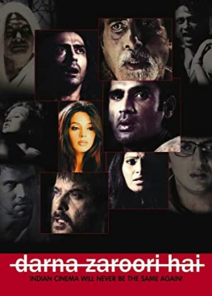 Horror Darna Zaroori Hai - You Gotta Be Scared Movie
