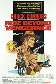 Ride Beyond Vengeance Poster - Movie Forum, Cast, Reviews