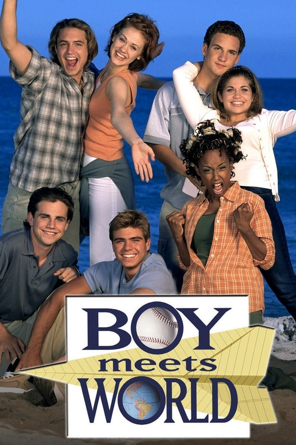 Boy Meets World (1993)