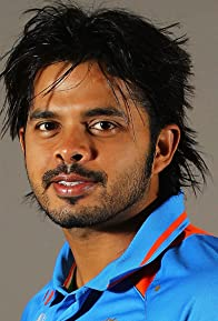 Primary photo for S. Sreesanth
