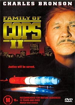Breach of Faith: A Family of Cops II (1997)