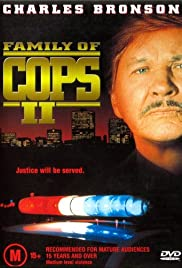 Breach of Faith: A Family of Cops II Poster