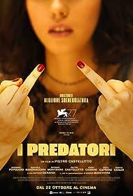 I predatori (2020)
