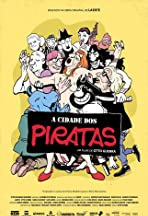 A Cidade dos Piratas