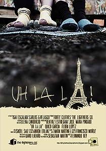 Most downloaded movies 2017 Uh la la by none [XviD]
