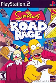 Primary photo for The Simpsons: Road Rage