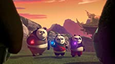 Big Trouble in Panda Village