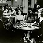 George Hamilton, Lana Turner, and Susan Kohner in By Love Possessed (1961)
