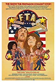 FTA (1972) Poster - Movie Forum, Cast, Reviews