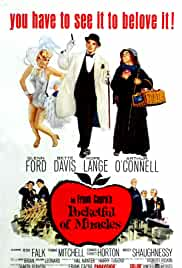 Watch Movie Pocketful Of Miracles (1961)